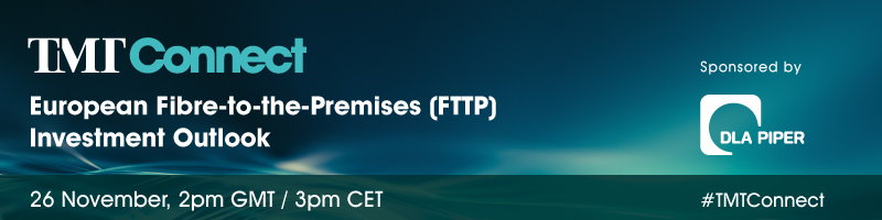 European Fibre-to-the-Premises (FTTP) Investment Outlook