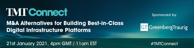 M&A Alternatives for Building Best-in-Class Digital Infrastructure Platforms